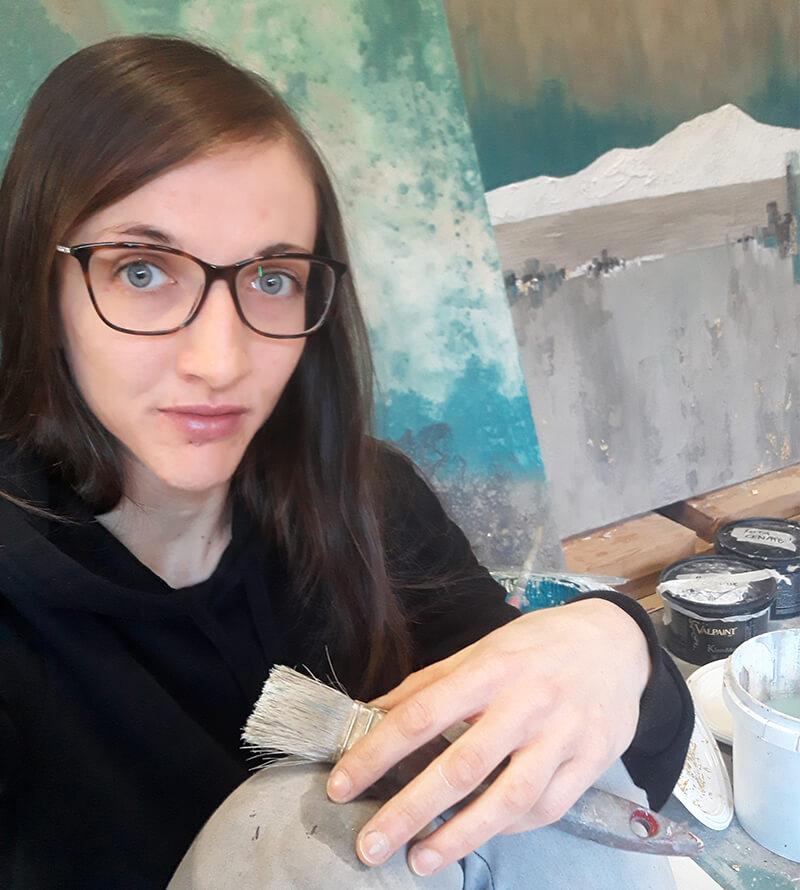 Laura Poli Creazione Artistiche